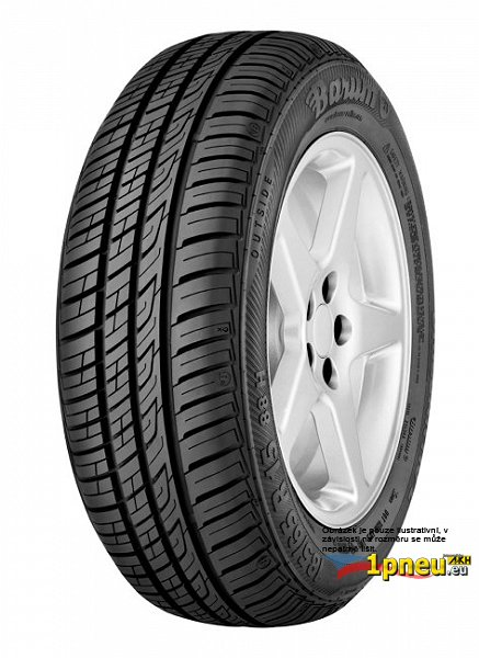 Barum Brillantis 2 185/65 R14 86T