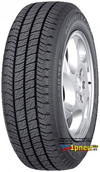 Goodyear Cargo Marathon RE 205/65 R16C 107T