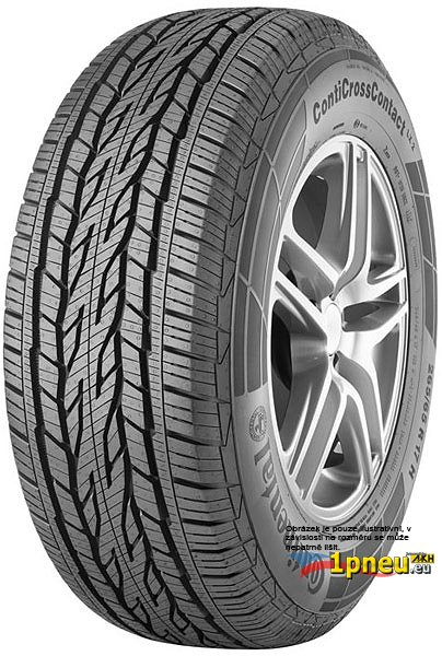 Continental CrossContact LX2 BSW FR 215/60 R16 95H
