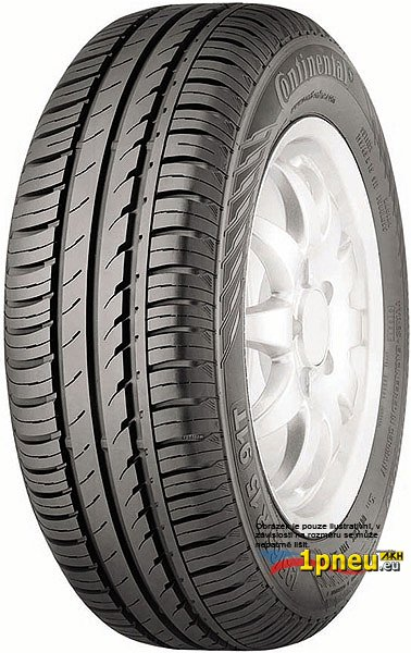 Continental EcoContact 3 155/80 R13 79T