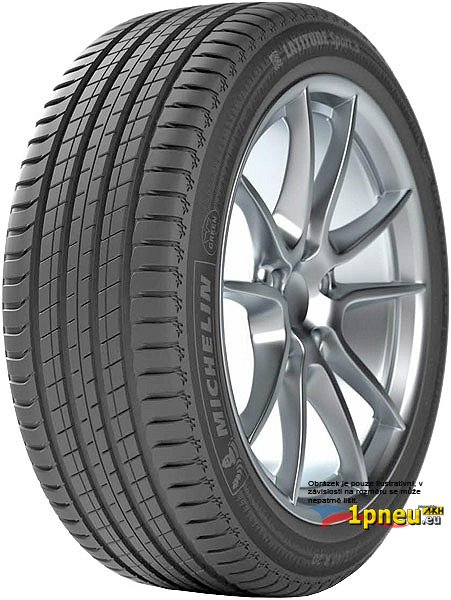 Michelin Latitude Sport 3 XL Grnx 235/65 R18 110H