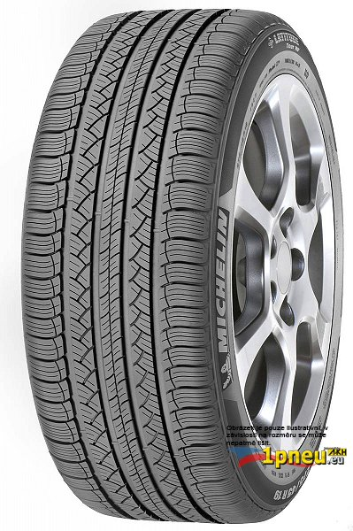 Michelin Latitude Tour HP Grnx 235/50 R18 97V