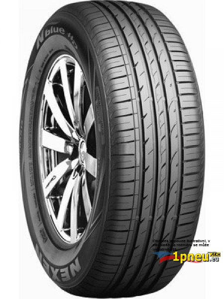 Nexen N-Blue HD 235/45 R18 94V