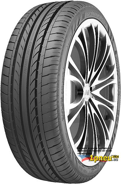 Nankang NS-20 XL 225/35 R19 88Y
