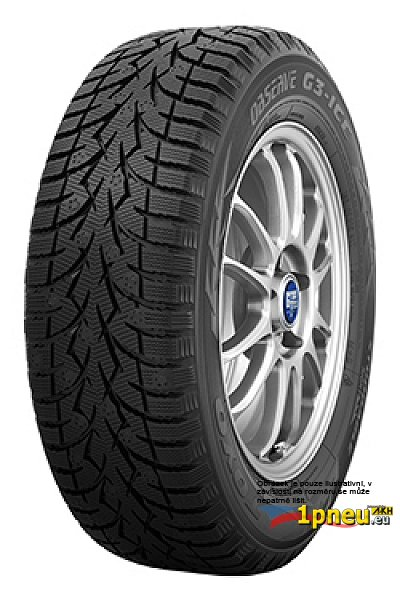 Toyo GS3 Ice Observe 235/55 R20 105T