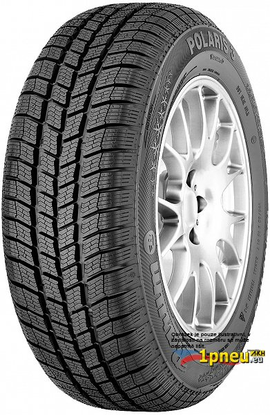 Barum Polaris3 165/80 R13 83T