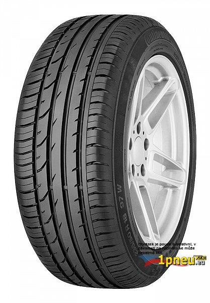 Continental PremiumContact 2 185/65 R15 88V