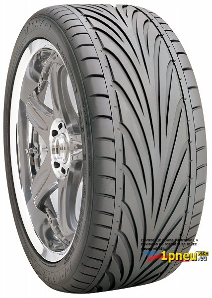 Toyo T1R Proxes 195/50 R15 82V