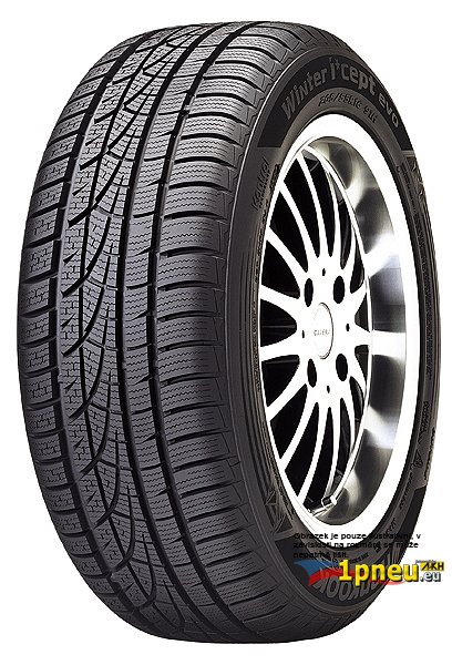 Hankook W310 Winter iCept Evo 235/60 R16 100H