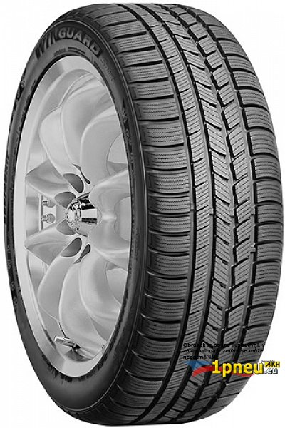 Nexen Winguard Sport XL 235/40 R18 95V