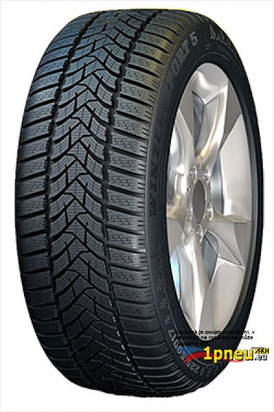 Dunlop SP Winter Sport 5 MFS 225/50 R17 94H